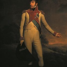Chevalier, Baron, Comte de l'Empire
