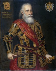 Don Francisco de Mendoza